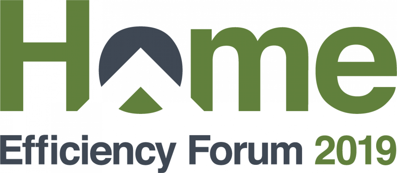 Home Efficiency Forum Logo